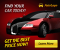 automotive banner ad design