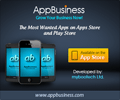 Mobile App Banner ad Design