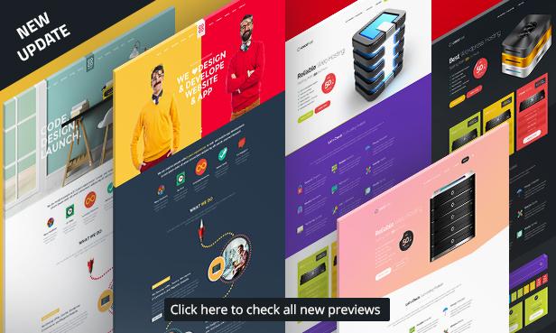 Coco | Creative - Hosting - Mobile App - Personal PSD - 3